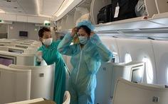 Vietnam Airlines giảm thu 50.000 tỉ, 10.000 nhân viên nghỉ việc