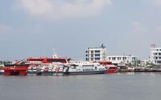 Kiên Giang thu hồi thông báo cấm khách 13 tỉnh thành ra đảo