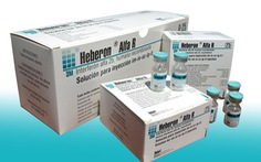 Thuốc chống virus của Cuba hiệu quả trong điều trị SARS-CoV-2