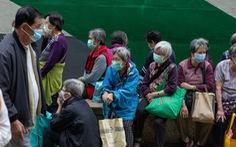 'Ngoại giao khẩu trang' của Trung Quốc thời COVID-19