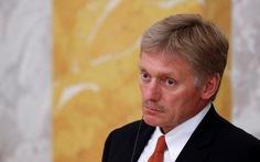 Nga bác cáo buộc tung tin giả về COVID-19 ở châu Âu
