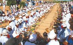 Ninh Thuận: Hạn chế tập trung ở các sự kiện tôn giáo đông người
