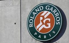 Dời Roland Garros từ cuối tháng 5 sang tháng 9 vì COVID-19
