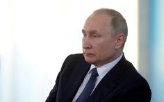 Tổng thống Putin: 'Tôi không phải Sa hoàng'