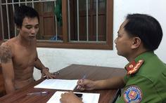 2 cán bộ công an phường bị chém khi xử lý tin báo của dân