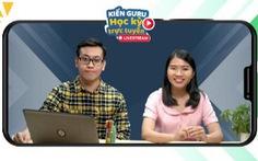 Học kỳ trực tuyến miễn phí cho học sinh toàn quốc