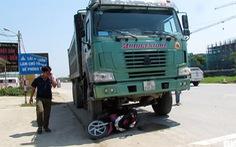 Cố tình cán chết người bị tai nạn: Án lệ cảnh báo các tài xế