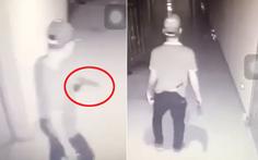 Điều tra vụ nổ tại chung cư làm một nam thanh niên nát bàn tay