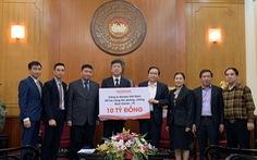 Honda Việt Nam chung tay phòng chống dịch tại Việt Nam