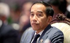 Tổng thống Indonesia công bố 2 ca nhiễm COVID-19 đầu tiên