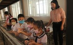 Một người từ Hàn Quốc về Việt Nam đến Bến Tre trong thời gian cách ly