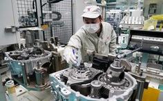 Dịch COVID-19 'hành hạ' ngành sản xuất Trung Quốc như thế nào?