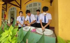 Cần Thơ bất ngờ cho học sinh THPT nghỉ học từ ngày mai 23-3