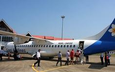 Lào mở đường bay thẳng Vientiane - Đà Nẵng từ 29-3