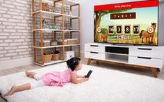 Chơi mà học cùng Sony Android TV, tại sao không?
