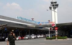 Bị tóm tại sân bay Tân Sơn Nhất vì lấy trộm tiền ở sân bay Vinh