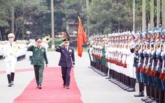 Nhật Bản hỗ trợ đào tạo chuyên gia kỹ thuật quốc phòng