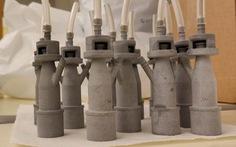 Dùng công nghệ in 3D làm thiết bị y tế nhanh và rẻ để chống COVID-19