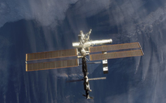 Trạm không gian là nơi an toàn nhất để tránh COVID-19