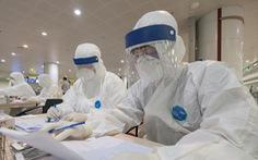 Bộ Y tế lên kế hoạch 'giải cứu' 116 công dân VN mắc COVID-19 từ châu Phi về nước