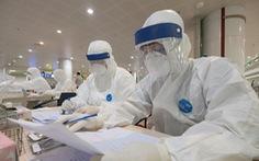 Lại thêm 7 chuyên gia Nga mắc COVID-19, tổng số bệnh nhân gia tăng nhanh