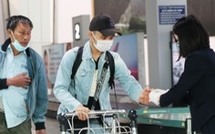 0h ngày 22-3: Tạm dừng nhập cảnh với người nước ngoài, người gốc Việt có giấy miễn thị thực