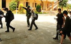 Doanh trại quân đội mở cửa đón kiều bào về tránh dịch