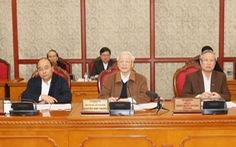 Bộ Chính trị: Kiên quyết kiểm soát lây nhiễm COVID-19, hỗ trợ doanh nghiệp, người dân