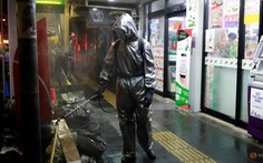 Thái Lan 89 ca bệnh một ngày, Bangkok đóng các trung tâm thương mại