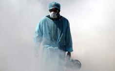 Những hình ảnh ám ảnh nhất tuần qua giữa đại dịch