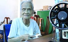 Mẹ Việt Nam anh hùng Ngô Thị Quýt: 'Tui thấy giúp được chi thì giúp thôi'