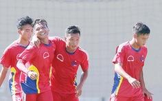 Mạnh tay xử lý tiêu cực ở bóng đá trẻ