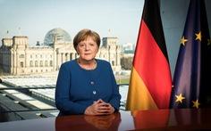 Thủ tướng Đức Angela Merkel tự cách ly ở nhà sau khi tiếp xúc người nhiễm COVID-19