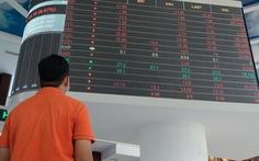 Cổ phiếu rớt giá, nhà đầu tư nhỏ nhảy vào cuộc chơi 'bắt đáy'