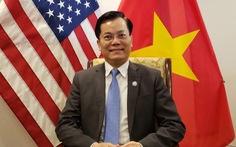 Đại sứ Hà Kim Ngọc: Mỹ không chủ trương ngừng nhập khẩu hàng dệt may Việt Nam