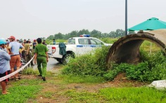 Nữ tài xế xe ôm bị chích điện cướp tài sản ở quận 12