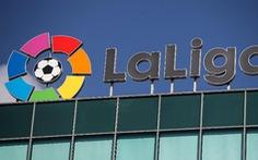 Số ca nhiễm tăng vọt, La Liga trong tình trạng 'chưa biết ngày trở lại'