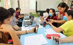 Bộ Giáo dục đào tạo sẽ công bố nội dung giảm tải trong tháng 3