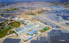 14.000 tỷ đồng xây dựng nhà máy điện mặt trời lớn nhất Đông Nam Á