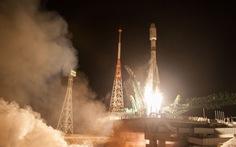 Nga phóng thành công 34 vệ tinh của OneWeb lên quỹ đạo