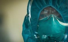 Cận cảnh nơi chữa 46 bệnh nhân dương tính trong trận chiến chống COVID-19