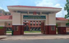 Xem xét kỷ luật 2 chỉ huy Bộ đội Biên phòng tỉnh Kiên Giang