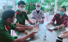Bộ Công an: Rà soát từng nhà lập danh sách người từ nước ngoài về và vào Việt Nam