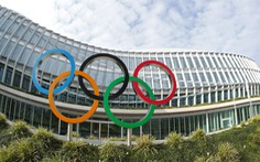 Cựu phó chủ tịch IOC: 'IOC đã quyết định hoãn Olympic Tokyo 2020'