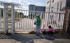 Chỉ 2/5.000 phòng ở khu cách ly KTX Đại học Quốc gia mất điện, nước và đã khắc phục