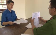 Vụ bác sĩ hiếp dâm, đánh nữ điều dưỡng: Khởi tố thêm tội bắt giữ người trái luật