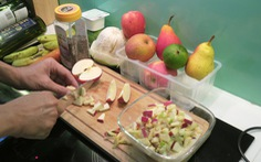 Ăn gì để bổ sung dinh dưỡng chống dịch COVID-19?