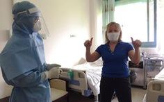 18 y bác sĩ đồng viết đơn xin đi tuyến đầu chống dịch COVID-19