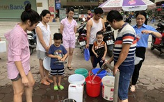 Xả khí thải độc hại vào nguồn nước bị xử phạt nặng