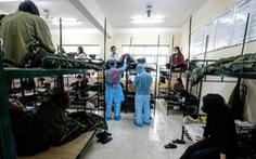 Đi viếng đám tang, 53 cán bộ nhân viên Bệnh viện huyện Bình Chánh bị cách ly
